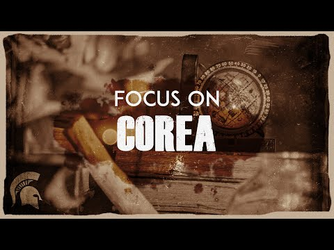 Focus On: Corea - La Storia sul Tubo