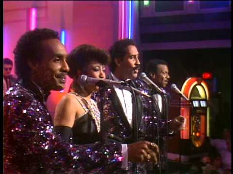 The Platters - Red Sails in The Sunset / Harbour Lights