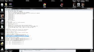 Как сделать себя админом на своем сервере cs 1.6(Подписываемся: http://vk.com/mr_gra По вопросам обращаться в скайп:arturkkaa1. Сдесь я вам покажу как прописать админку..., 2012-02-21T12:09:32.000Z)