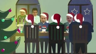"""Die SWR3 Weihnachtsgeschichte #3 """"Peter Gedöns und der Geist der gegenwärtigen Weihnacht"""""""