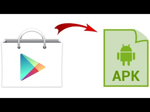 Convert Any Play Store Apps Into Apk File Just One Click - Creative Bijoy
