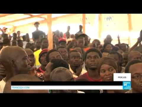 RDC, les tensions entre chrétiens et musulmans de Centrafrique dépassent les frontières - #Focus
