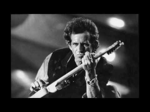 Rolling Stones - Sympathy For The Devil Isolated Guitar Solo (Keith Richards)