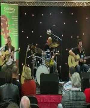 Steve Fairclough-ain't got nothin' but the blues-Nov 2006