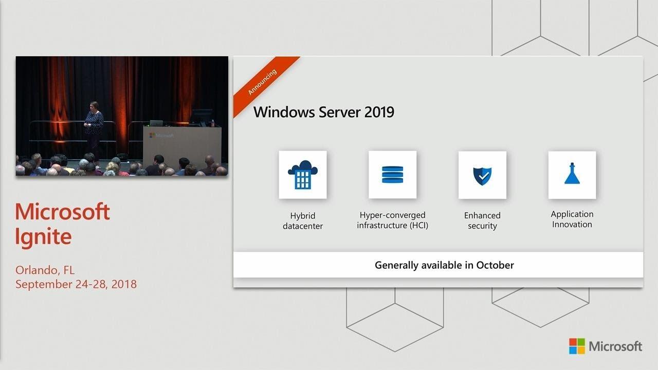DataON at Microsoft Ignite 2018 Post Show Recap