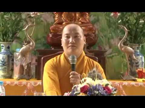 Phat Phap Van Dap 13 - DD Thich Phuoc Tien