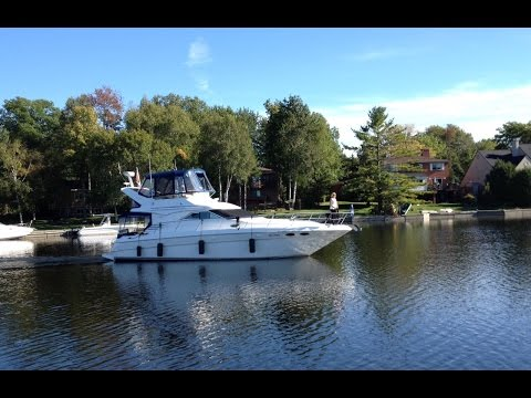2015 Boating Season - Another Great One!