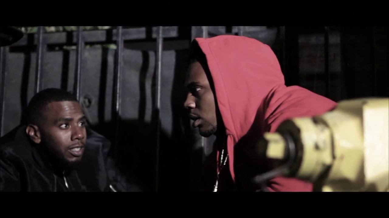 k-sparxx-ft-staxx-aint-loyal-official-music-video