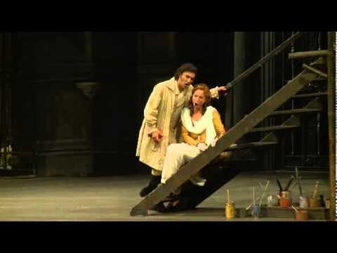 Giacomo Puccini: TOSCA [Trailer]