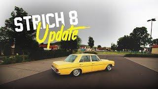 HOLYHALL | STRICH 8 | UPDATE