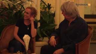 Jacques Higelin, Sandrine Bonnaire pour