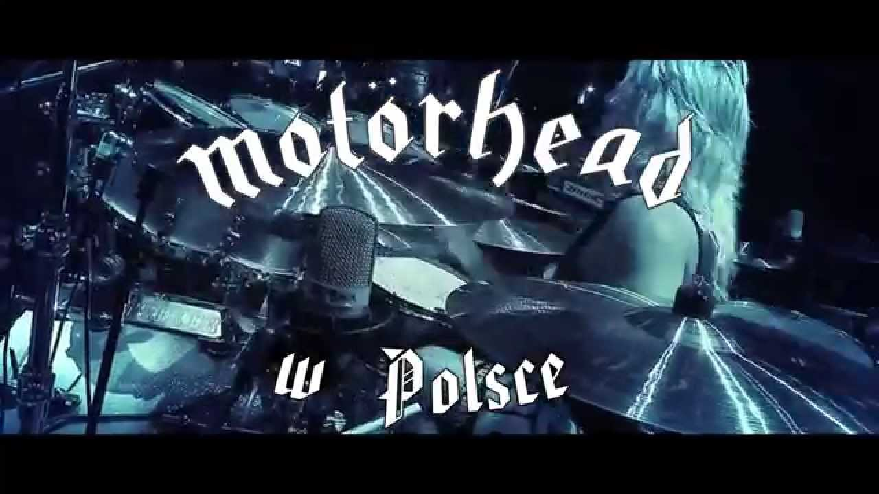 RBL.TV - MOTORHEAD - zapraszamy na koncert!