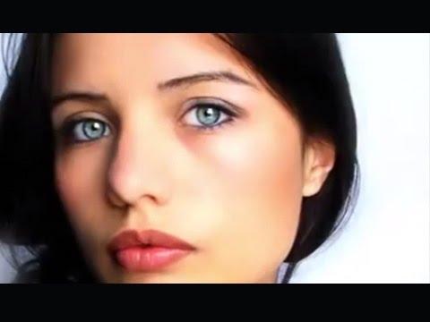 Видео уроки Photoshop – Профессиональная ретушь женского портрета