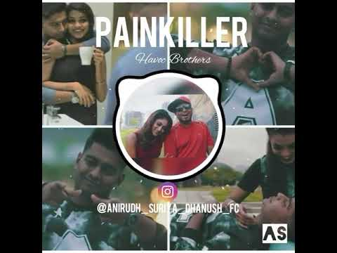 Painkiller Cut Song Havoc Brothers