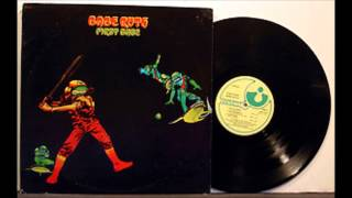 Babe Ruth - Black Dog (First Base) (1972)