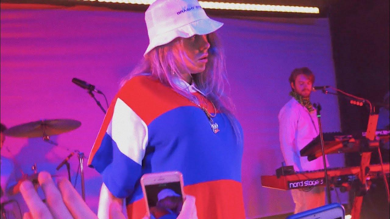 Download Billie Eilish - watch / &burn (Live)
