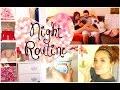 Acne Beauty Night Time Routine | Belinda Selene