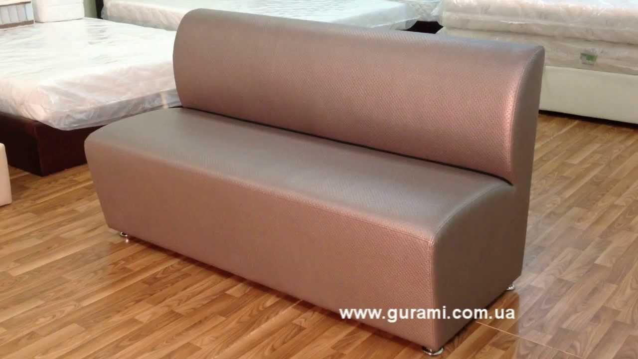 Мягкие диванчики своими руками