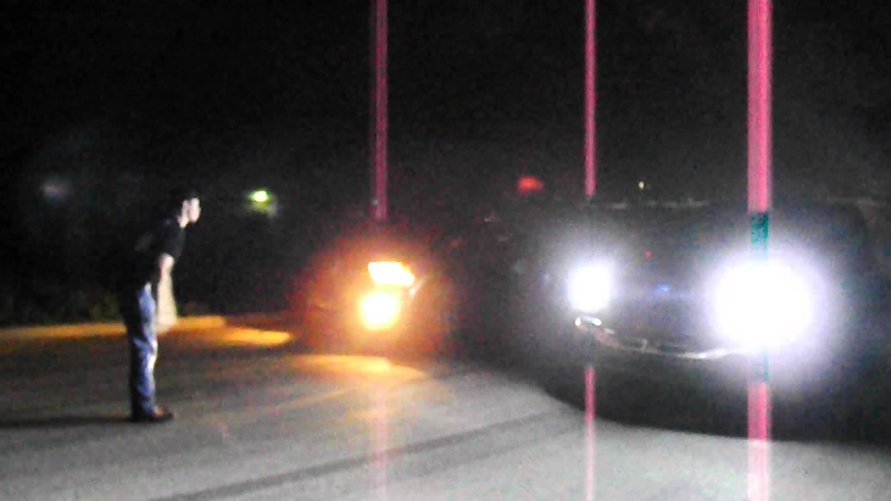 Cammed 4l80 4 8 vs Stock Dodge Ram