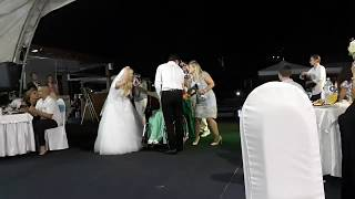 Лучшее поздравление родителей  на свадьбу )