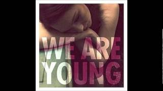 fun - we are young (free download)