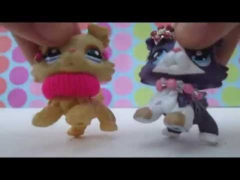 Lps Music Video- Whip and Nae Nae