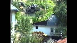 Srebrenica-Potočari 13-14/7/1995 HD
