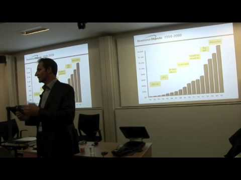 Bernard Liautaud at London Business School
