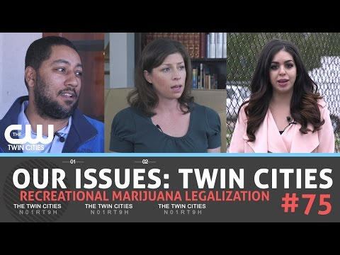 Recreational Marijuana Legalization