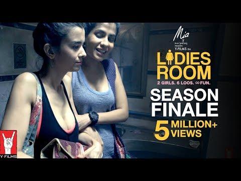 Ladies Room | Episode 06 | Dingo & Khanna...