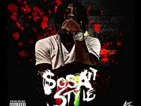 Chief Keef  Sosa Style Download Track 320kbps MP3 Song @DMusicpedia