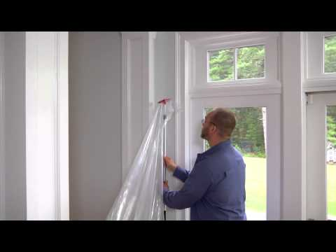 zipwall----how-to-set-up-a-dust-barrier-in-minutes