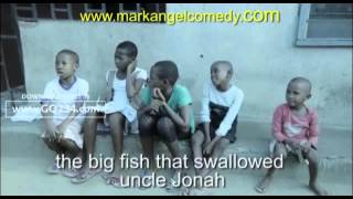 Emmanuella – Omini Knowest [Mark Angel Comedy]