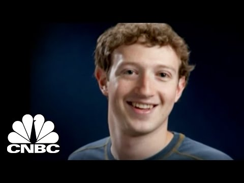 CNBC: The Facebook Obsession