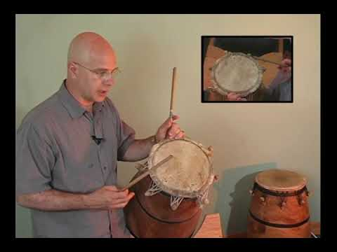 Gahu Instructional DVD – Drumminhands Design