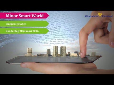 Smart City Dashboard