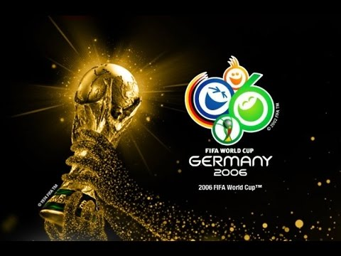 2006 World Cup ● All Goals