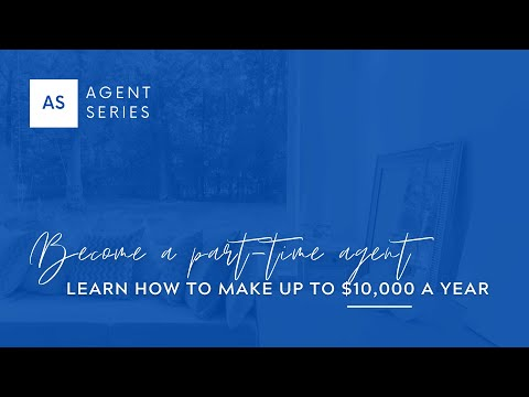 Become a Real Estate Referral Agent