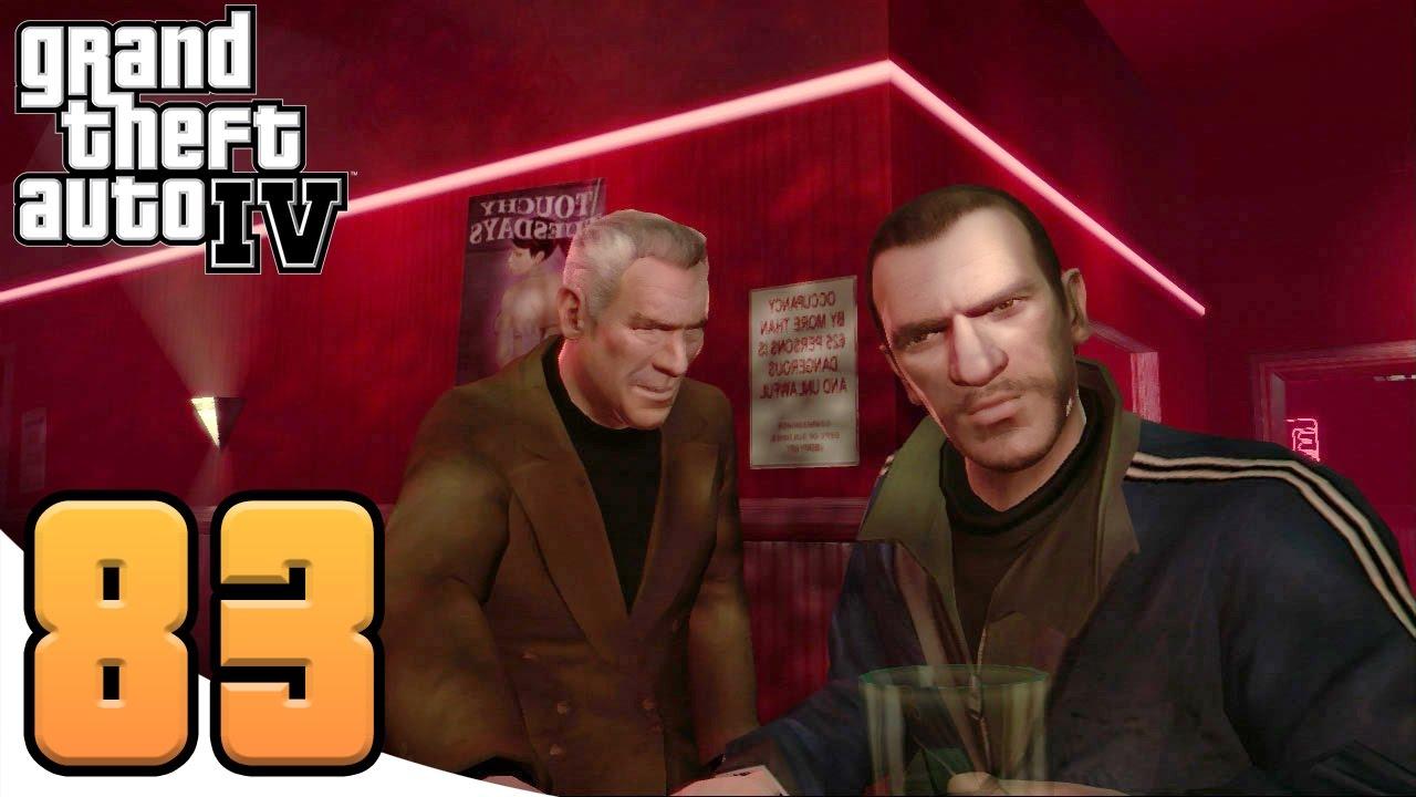 Cướp Đường Phố 4 – Tập 83: Lựa Chọn Khó Khăn | GTA IV