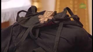 Новые духовные подвижницы появились в Горненском монастыре на Святой Земле