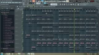 BEAT - CHƯA BAO GIỜ MẸ KỂ | MIN FT ERIK - NGÀY THỨ 8 CỦA MẸ - FL Studio 12