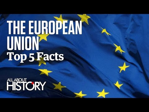 The European Union | Top 5 Facts