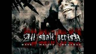 Watch All Shall Perish Laid To Rest video