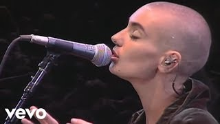 Sinead O'Connor - Nothing Compares 2 U (Live) MP3