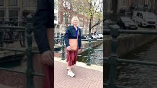 Leather bag Johny XXL