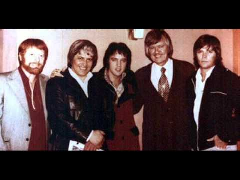 Rustywells talks about Elvis Presley & Red & Sonny West