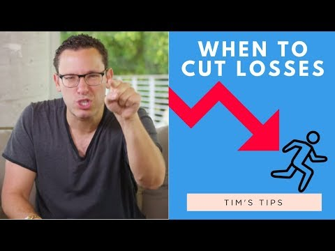 Trading Secrets Revealed: How To Cut Penny Stock Losses QUICKLY