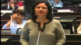 Dora Aguirre - Sesión 350 - #ApoyoMigrantes