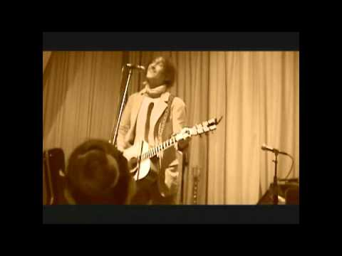 Butch Walker Live at the Hotel Cafe May 23, 2004