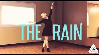 레이디스 코드 (LADIES' CODE) - 더 레인 (The Rain) Dance Cover